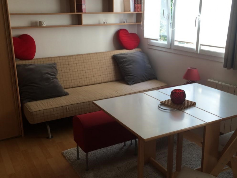 Rental apartment Saint-mandé 1 070€ CC - Picture 2