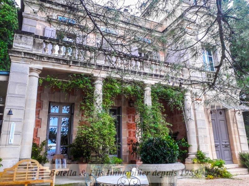 Verkoop van prestige  huis Villeneuve les avignon 1575000€ - Foto 3