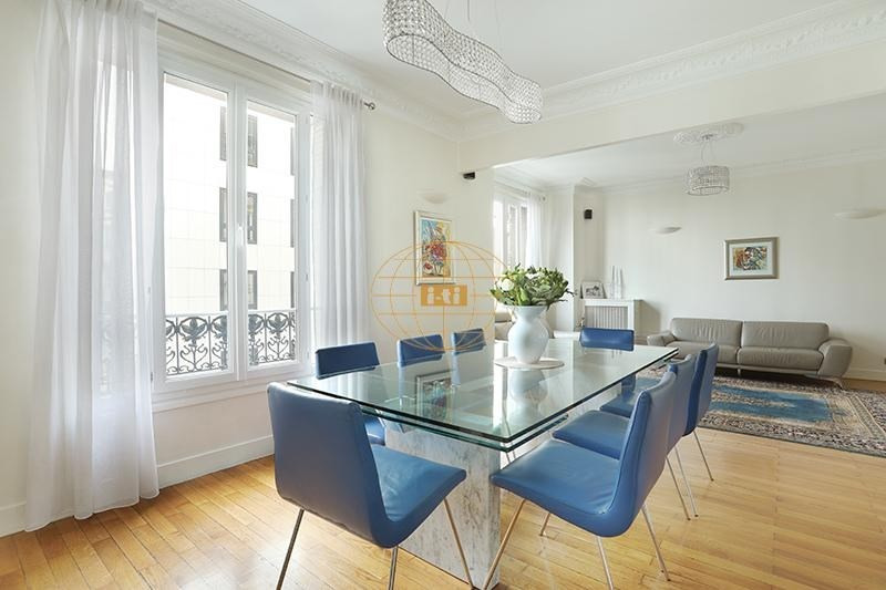 Deluxe sale apartment Neuilly sur seine 1 480 000€ - Picture 5