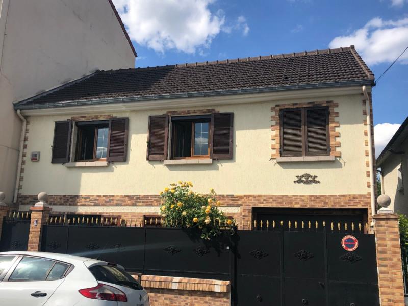 Vente maison / villa Villeneuve saint georges 365000€ - Photo 1