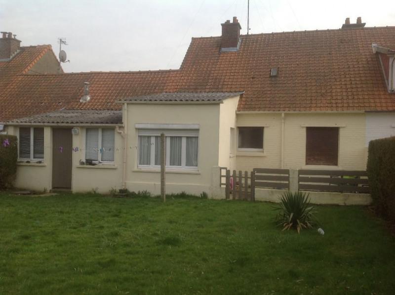 Vente maison / villa St martin au laert 126000€ - Photo 5
