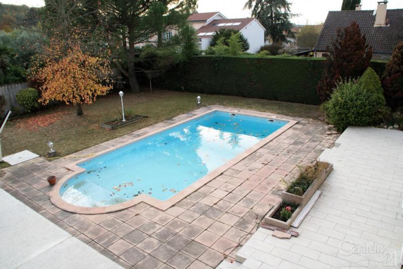 Vente de prestige maison / villa St bonnet de mure 655000€ - Photo 7