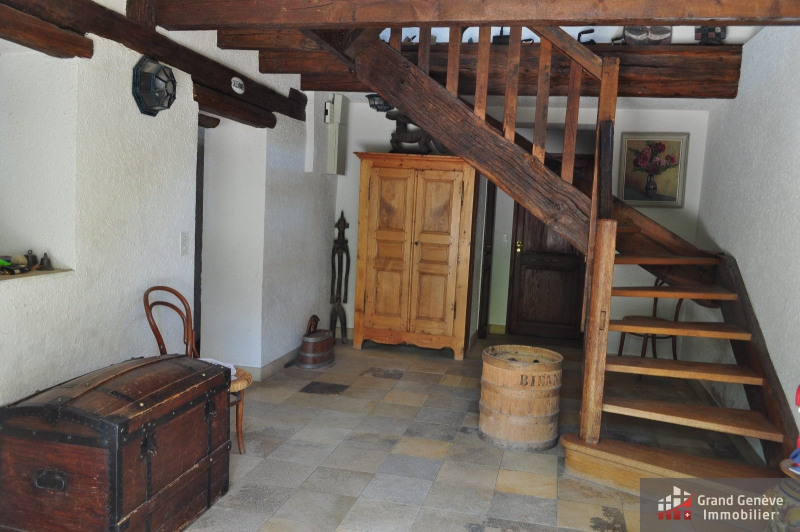 Deluxe sale house / villa Lucinges 699 000€ - Picture 2