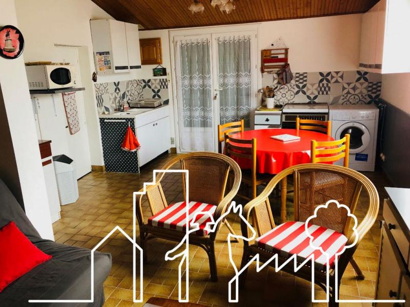 Vente maison / villa Nesmy 266000€ - Photo 12