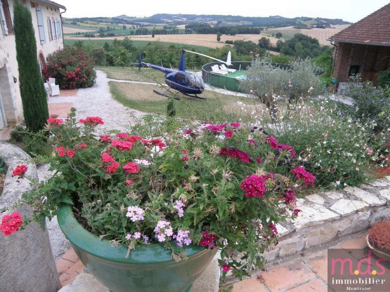 Deluxe sale house / villa Toulouse 1 350 000€ - Picture 5