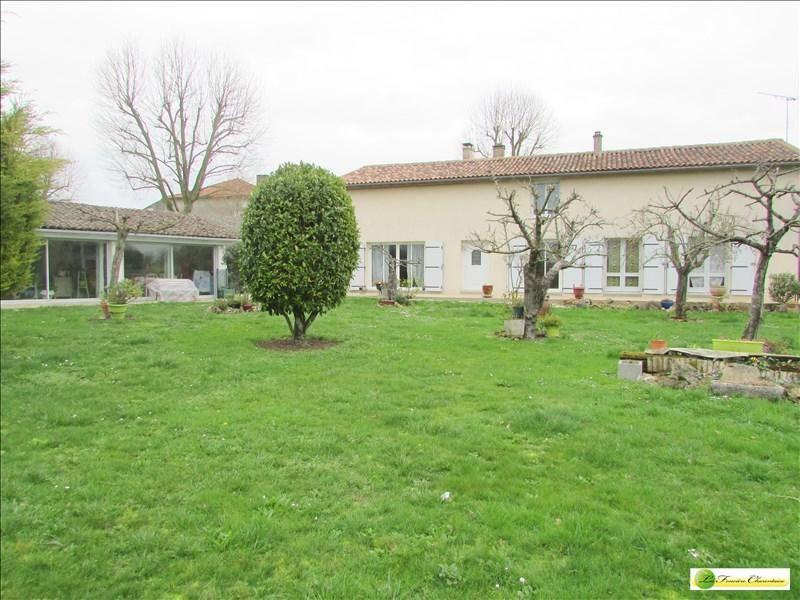 Vente maison / villa Villefagnan 170000€ - Photo 19