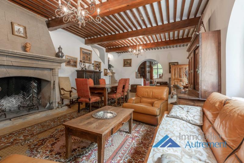 Venta de prestigio  casa Aix-en-provence 1980000€ - Fotografía 14