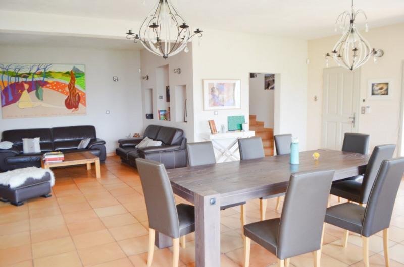 Vendita casa Levens 489000€ - Fotografia 5