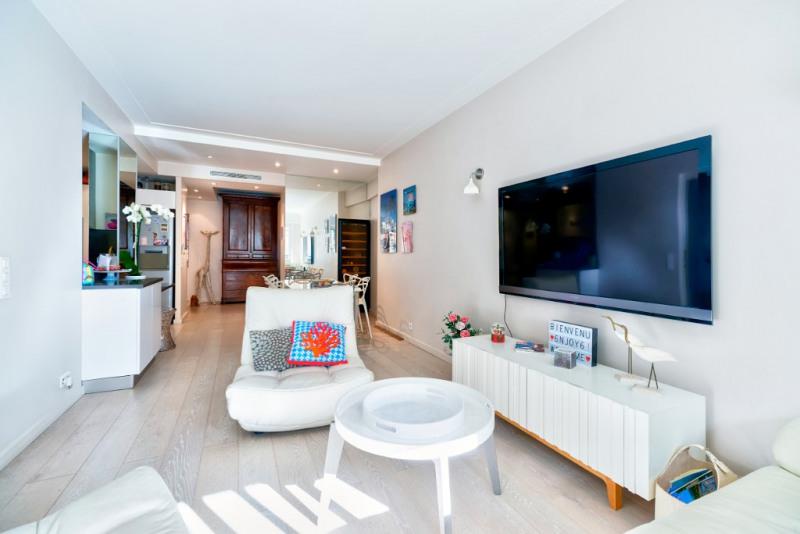 Vente appartement Nice 469000€ - Photo 12