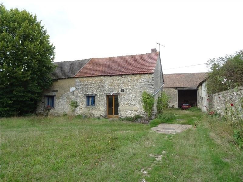 Sale house / villa Breval 5 mn 231000€ - Picture 3