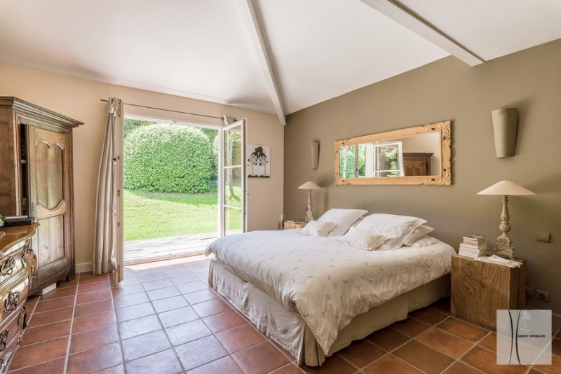 Vente maison / villa Ascain 1525000€ - Photo 4