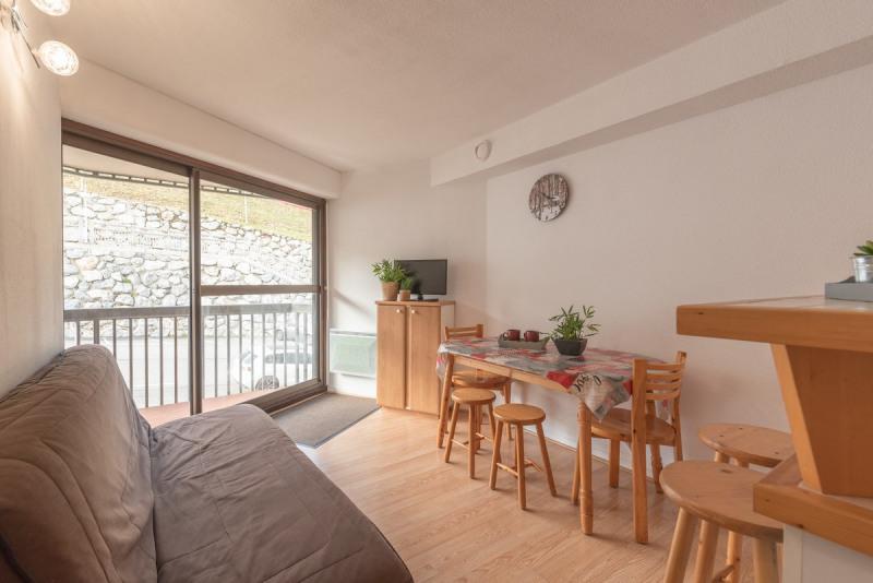Sale apartment Saint-lary-soulan 53000€ - Picture 1