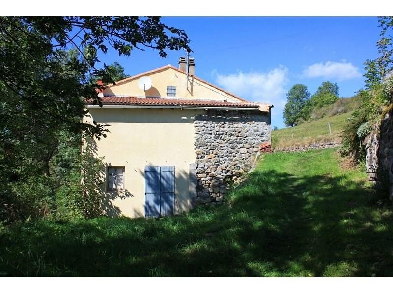 Sale house / villa Le monastier sur gazeille 55000€ - Picture 7