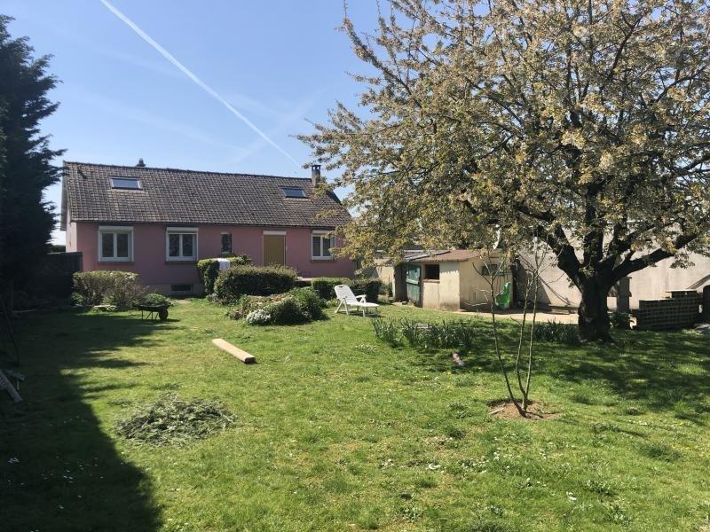 Sale house / villa Garancieres en beauce 294000€ - Picture 3