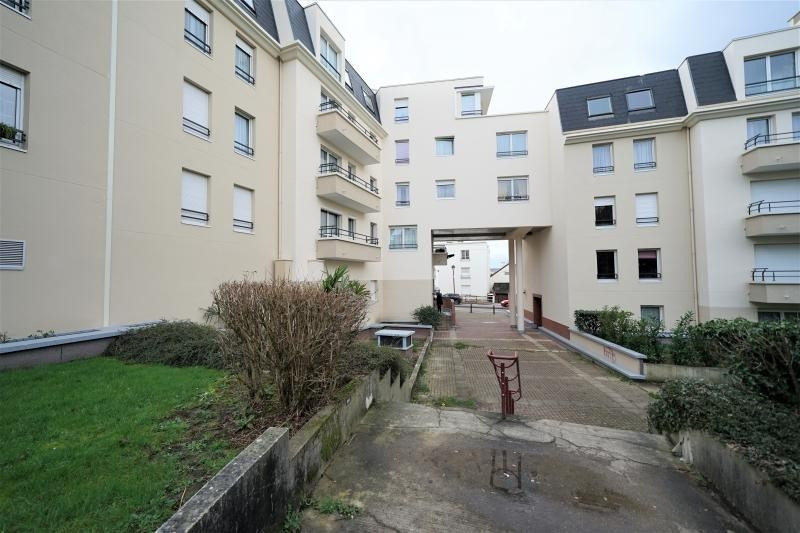 Vente appartement Fresnes 337 000€ - Photo 9
