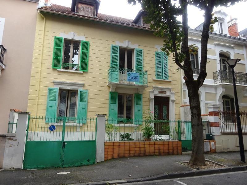 Verhuren  appartement Vichy 500€ CC - Foto 1