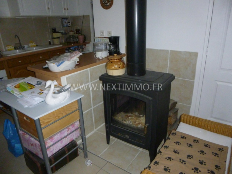 Vendita appartamento Saint-martin-vésubie 98000€ - Fotografia 4