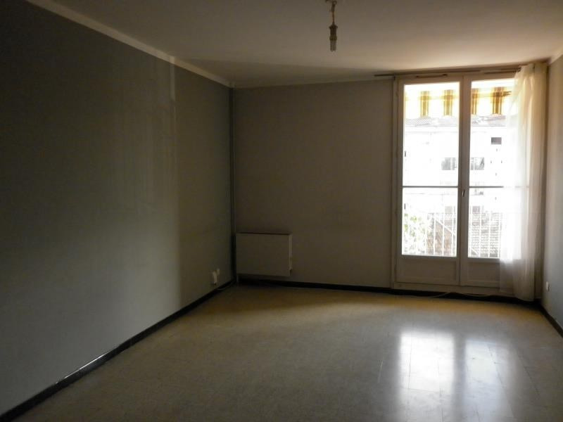 Sale apartment Toulon 133 000€ - Picture 2