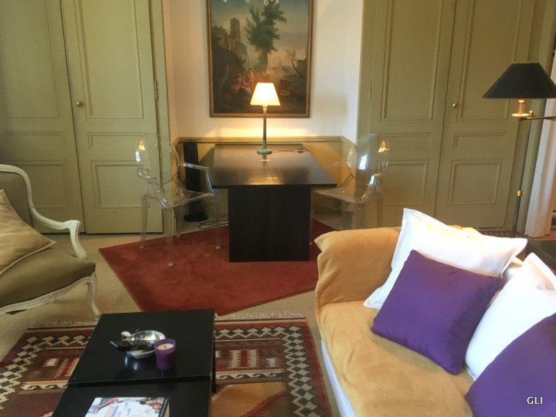 Location appartement Lyon 6ème 872€ CC - Photo 8