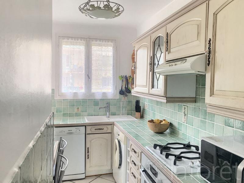 Vente appartement Menton 236600€ - Photo 5