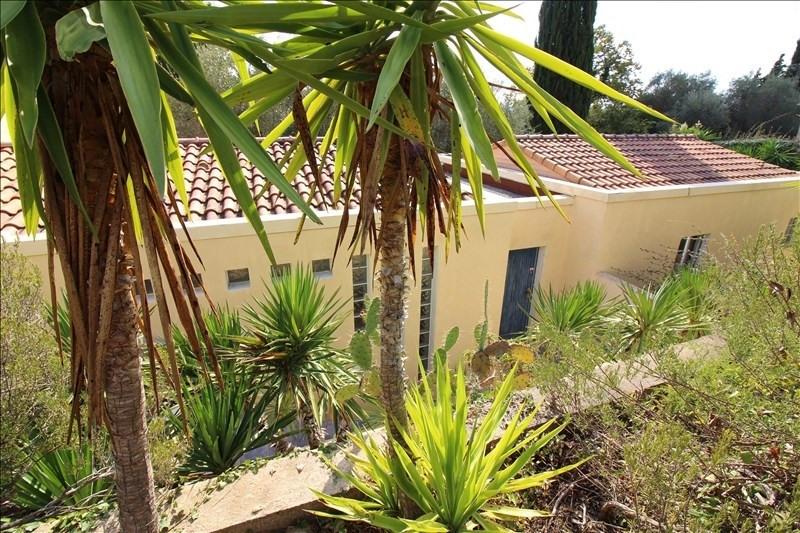 Vente maison / villa Peymeinade 550000€ - Photo 6
