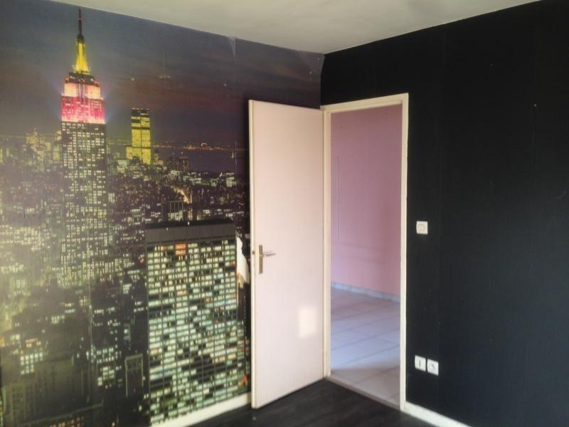 Sale apartment Charvieu chavagneux 99000€ - Picture 3