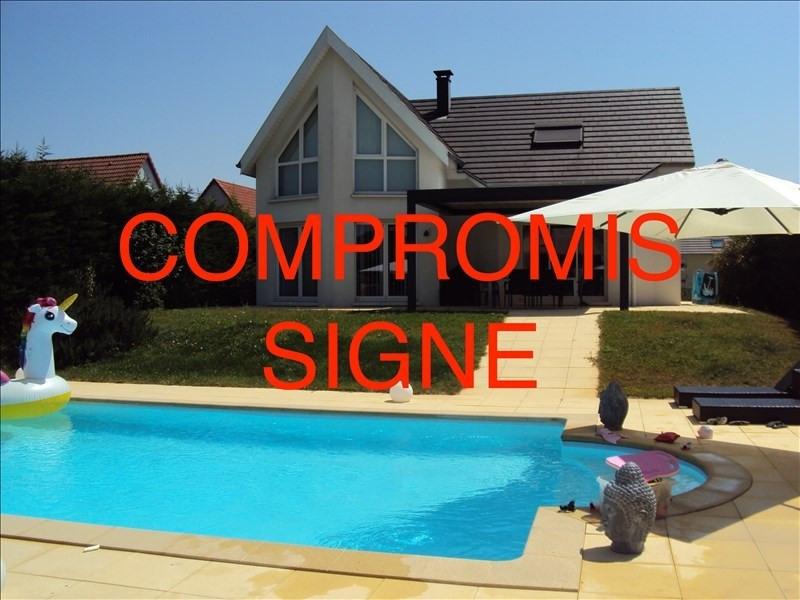 Vente maison / villa Wittenheim 455000€ - Photo 1