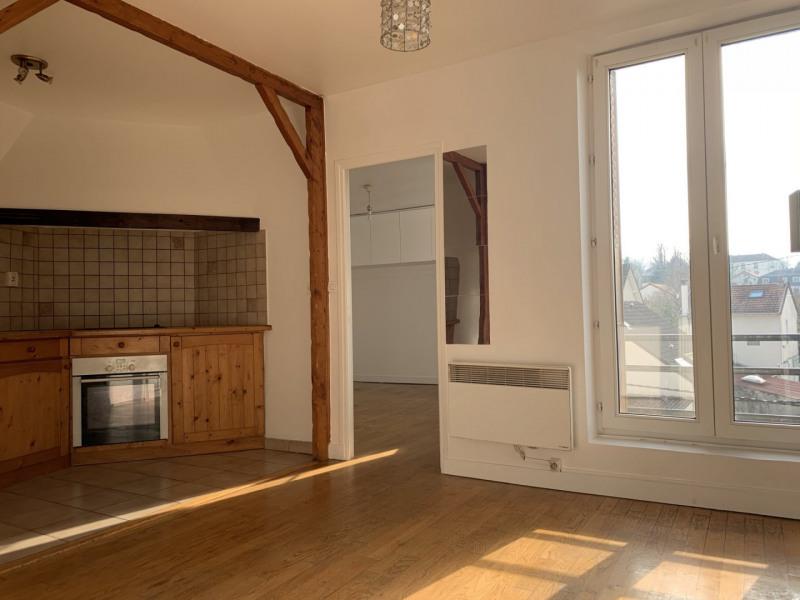 Sale apartment Le raincy 129000€ - Picture 1