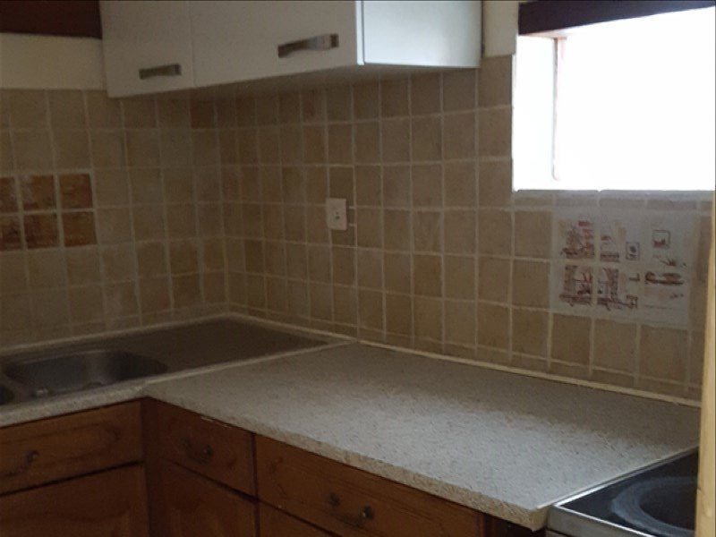 Rental apartment Soissons 410€ CC - Picture 9