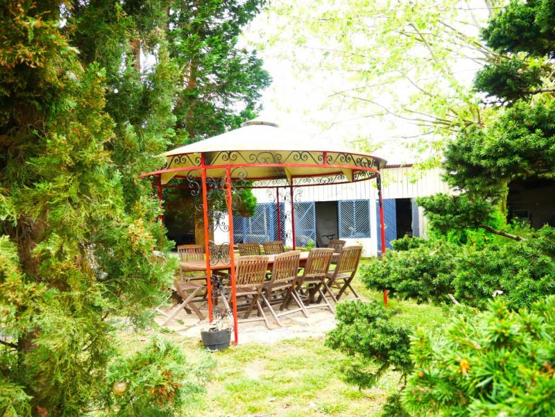 Sale house / villa Aureilhan 249700€ - Picture 9