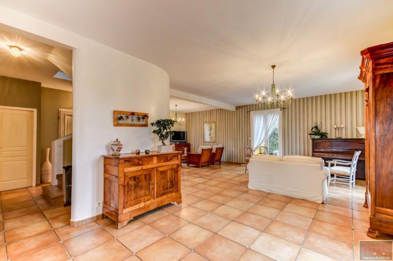 Deluxe sale house / villa Baziege 441000€ - Picture 8