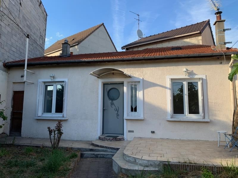 Vente maison / villa Le blanc mesnil 219000€ - Photo 1