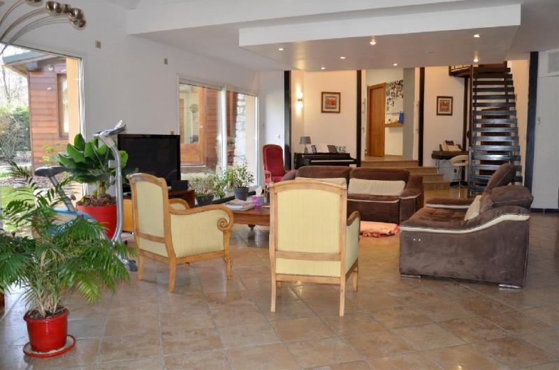 Sale house / villa Bois le roi 780000€ - Picture 4