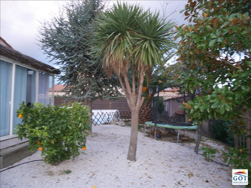Verkoop  huis St laurent de la salanque 369000€ - Foto 12