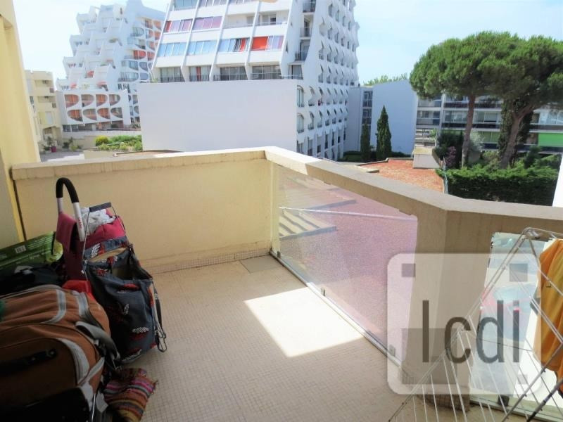 Vente appartement La grande-motte 225000€ - Photo 4