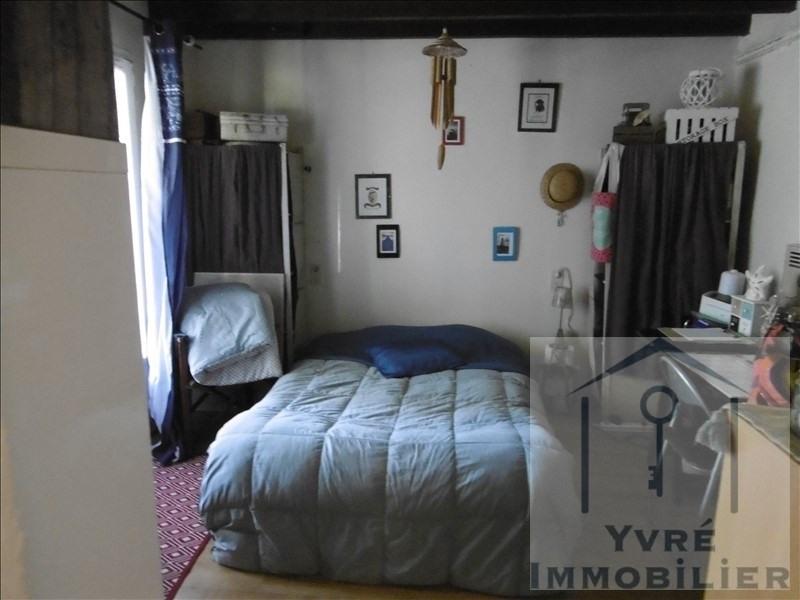 Vente maison / villa Parigne l eveque 242550€ - Photo 3