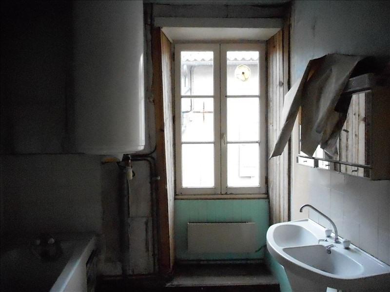 Vente maison / villa Melle 49500€ - Photo 6