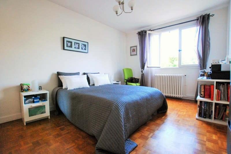 Vendita appartamento Bezons 279000€ - Fotografia 4