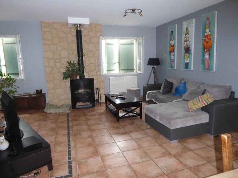 Vente de prestige maison / villa Mercuer 219000€ - Photo 4