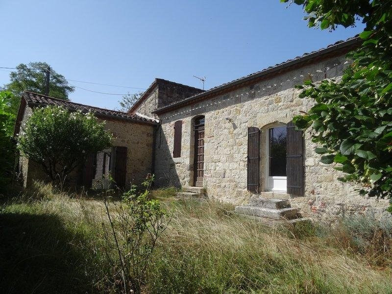 Rental house / villa Foulayronnes 750€ +CH - Picture 20
