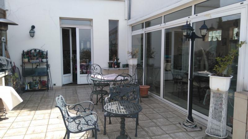 Venta  casa Nanterre 885000€ - Fotografía 8