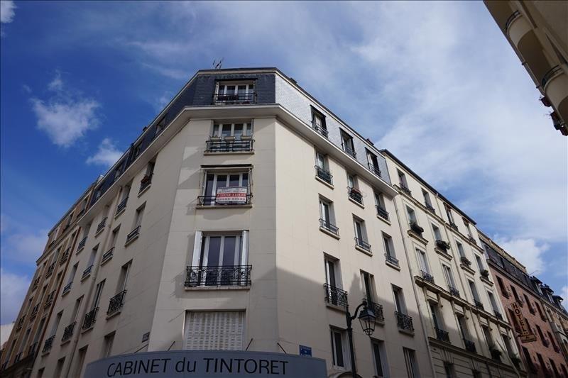 Rental apartment Asnieres sur seine 1380€ CC - Picture 9