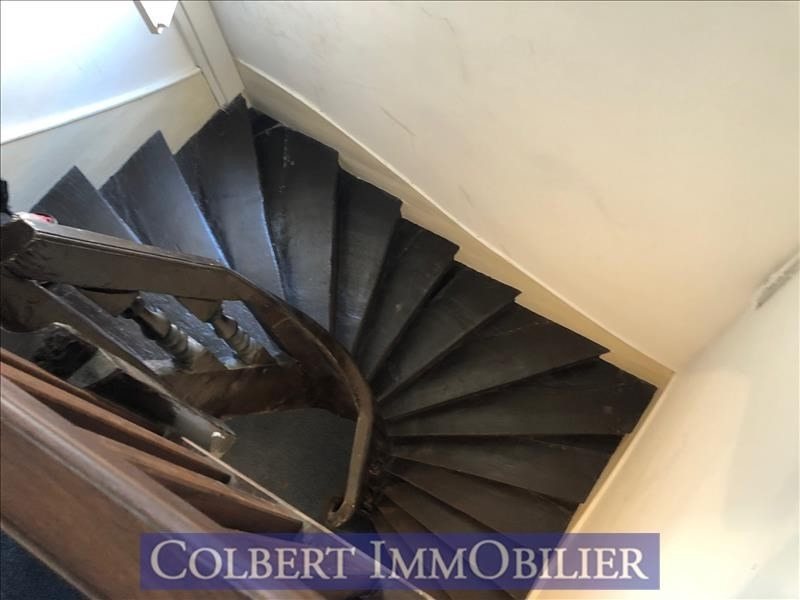 Vente appartement Auxerre 99 000€ - Photo 12