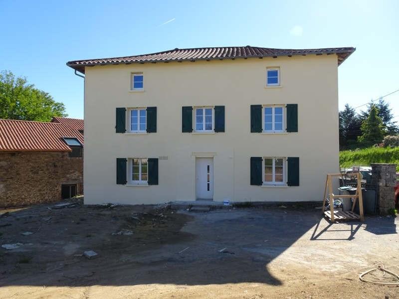 Vente maison / villa Panazol 259000€ - Photo 1