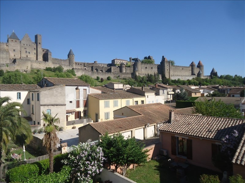 Location appartement Carcassonne 472€ CC - Photo 2
