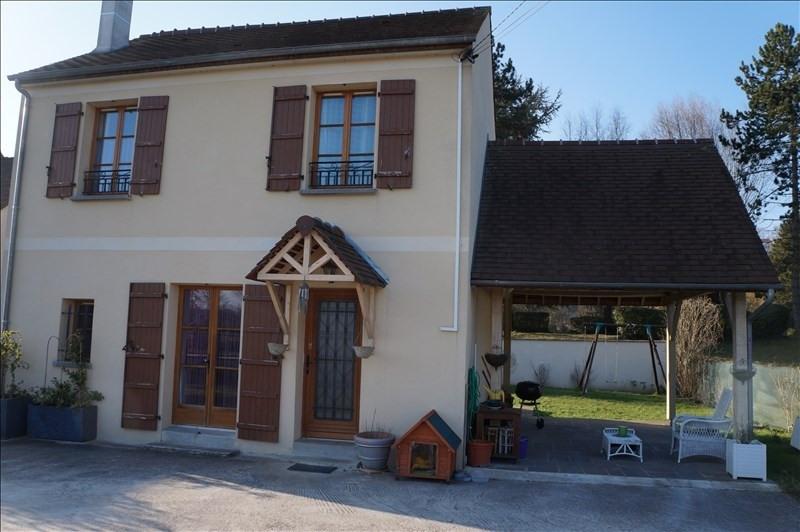 Sale house / villa Pontoise 350000€ - Picture 6