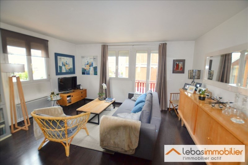 Vente appartement St valery en caux 195 000€ - Photo 1