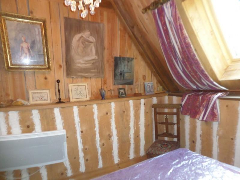 Sale house / villa Le beage 244600€ - Picture 12