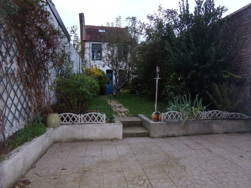 Vente maison / villa St omer 157500€ - Photo 3
