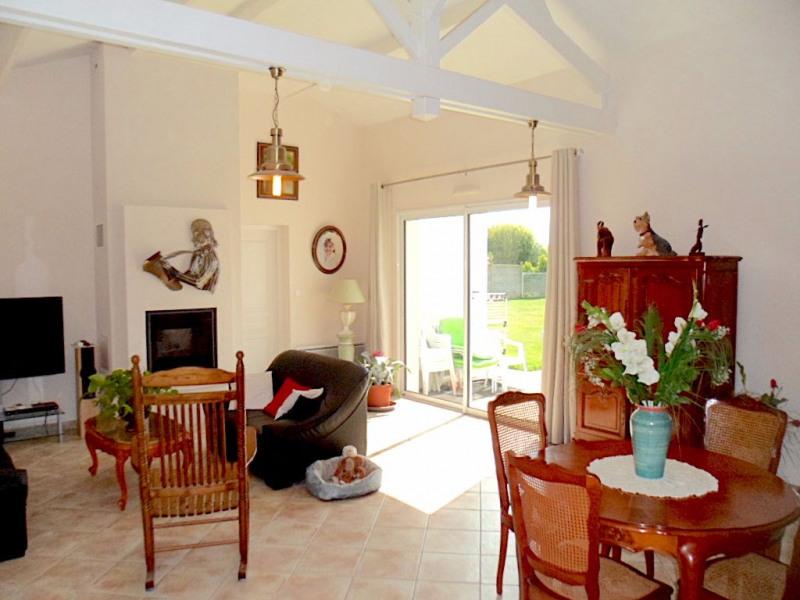 Vente maison / villa L aiguillon sur vie 319000€ - Photo 5